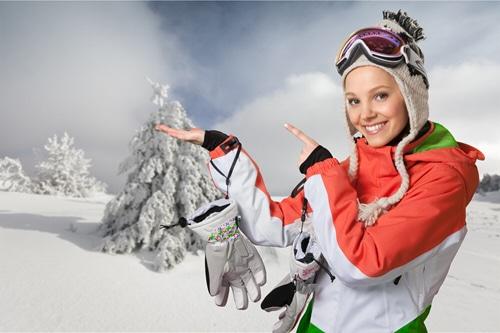 Ski und Rodel gut? Dann ab in die weisse Pracht – mit Ihrem neuen Schlitten!